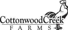 Cottonwood Creek Farms Logo