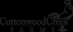 Cottonwood Creek Farms Logo